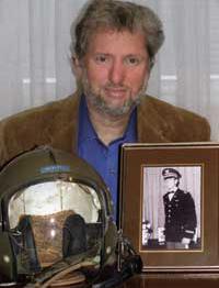 the author David Venditta