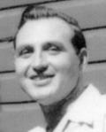 Frank Venditta in the 1940s