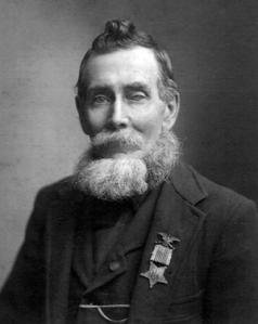 George D. Conn, Civil War veteran
