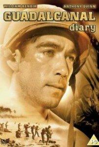 """""""Guadalcanal Diary,"""" 1943"""