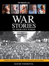 War Stories In Their Own Words