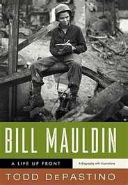 Bill Mauldin biography