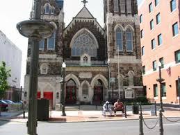 Zion's Church in Allentown