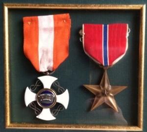 John LoPinto medals