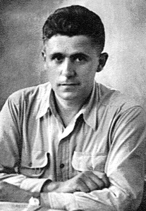 John LoPinto, CID agent